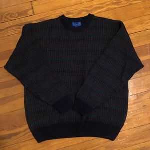 Towncraft Multicolored Sweater